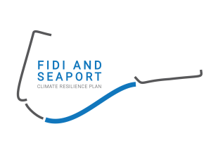 FiDi Seaport Climate